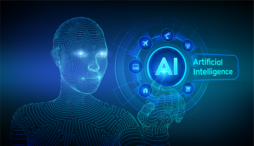 Artificial Intelligence at ime tech